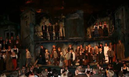 Astrid Witalinski Bochum: Stille Nacht Weihnachtszauber in den Bergen