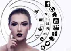 Umfrage: Wie nutzt die Generation Millennials (18 – 30 J.) Facebook?
