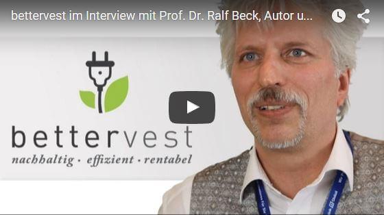 """Lesen? Prof. Ralf Beck: """"Wer braucht noch Banken?"""" – Wie StartUps die Finanzwelt verändern"""