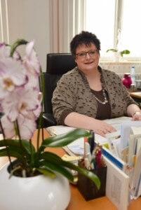 Beate Siekmann, Leiterin Ordnungsamt Dortmund