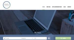 KMU-digital: Das Netzwerk von Unternehmen im digitalen Wandel