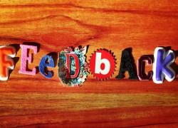 Unsere Frage nach Feedback zu den neuen SteadyNews