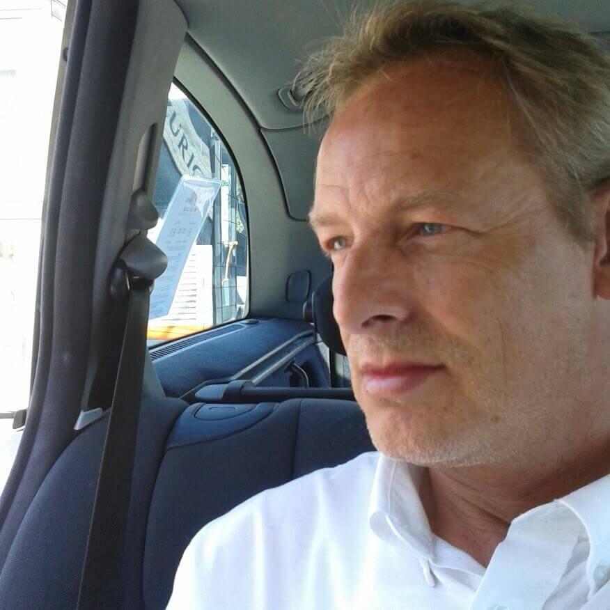 Andreas Wolff zur Blogparade. SteadyNews fragt: Was würde ich mit Grundeinkommen tun?