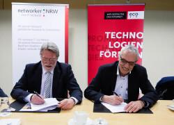 Networker NRW und eco verbinden sich zu einem starken IT- und Internet-Verband