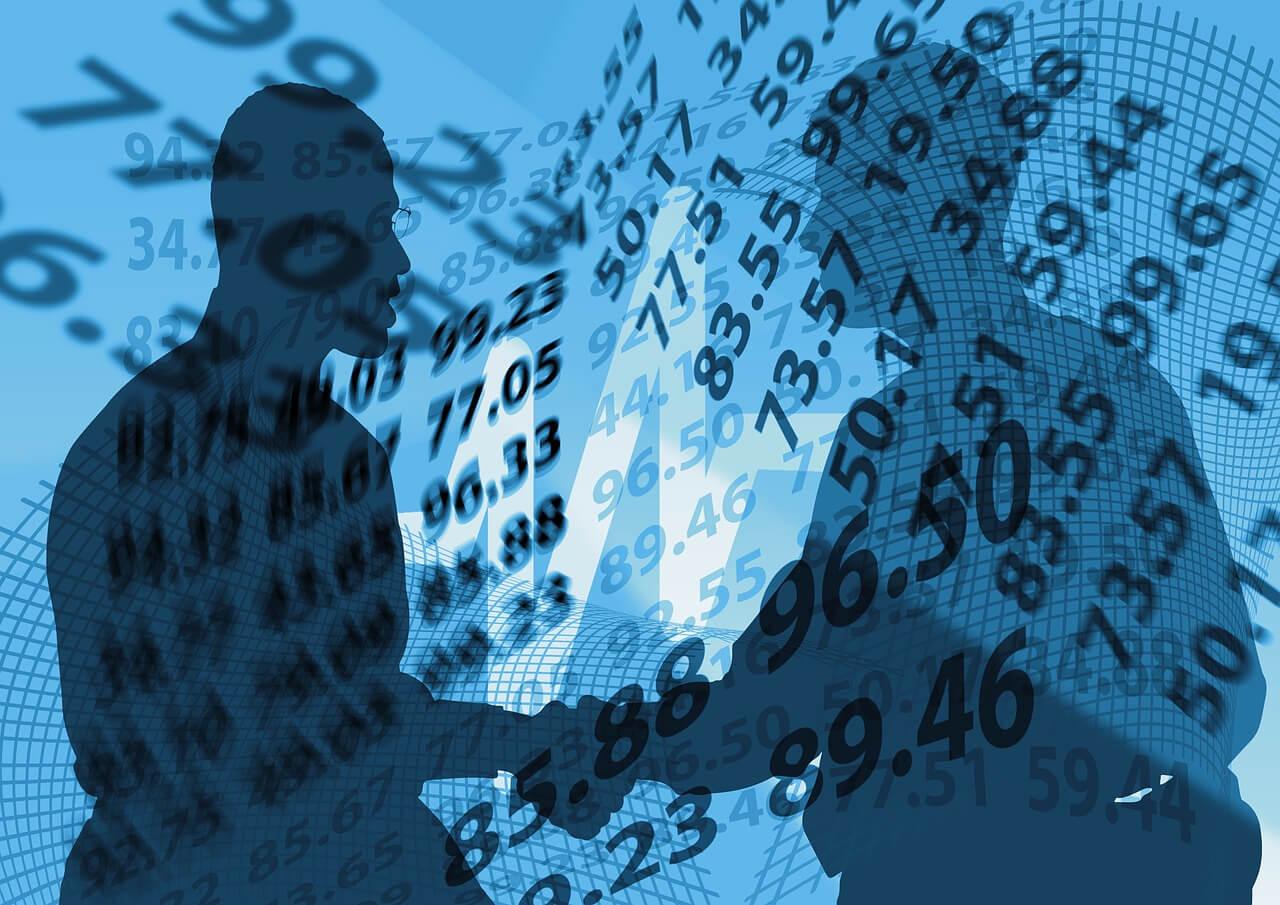 EInkaufen mit Hife von Big Data
