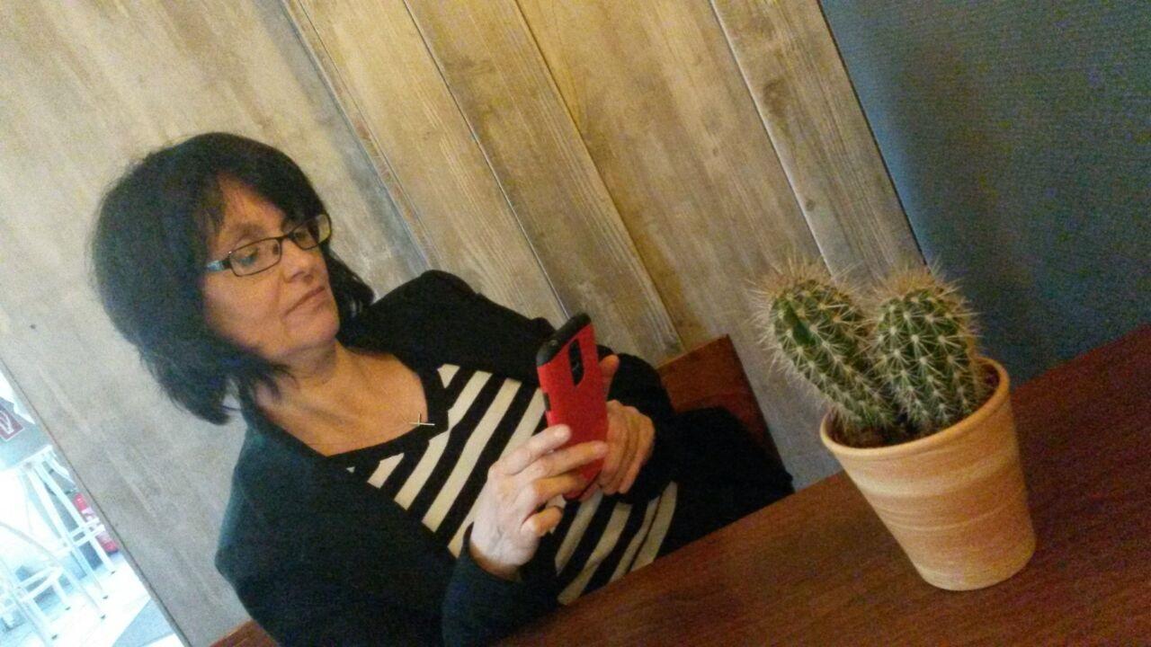 Eva Ihnenfeldt Kaktus