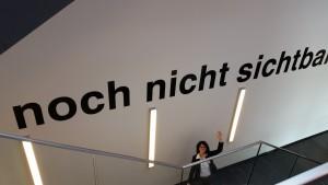 Mal sehen, was noch kommt (Foto aus der Westfalen AG, Münster)