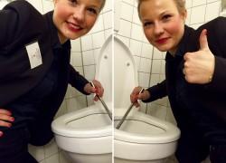 Interviews mit Frauen in Führung: Katja Kortmann, stellv. Direktorin im Hotel Esplanade, Dortmund