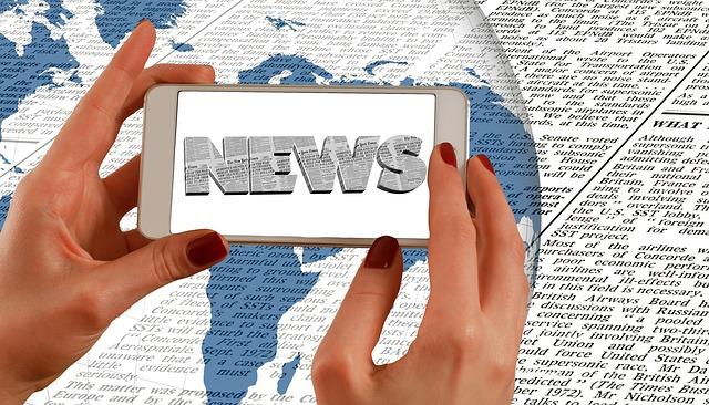 Immer mehr Nachrichten werden über Soziale Netzwerke empfohlen – vor Allem die von Bild.de