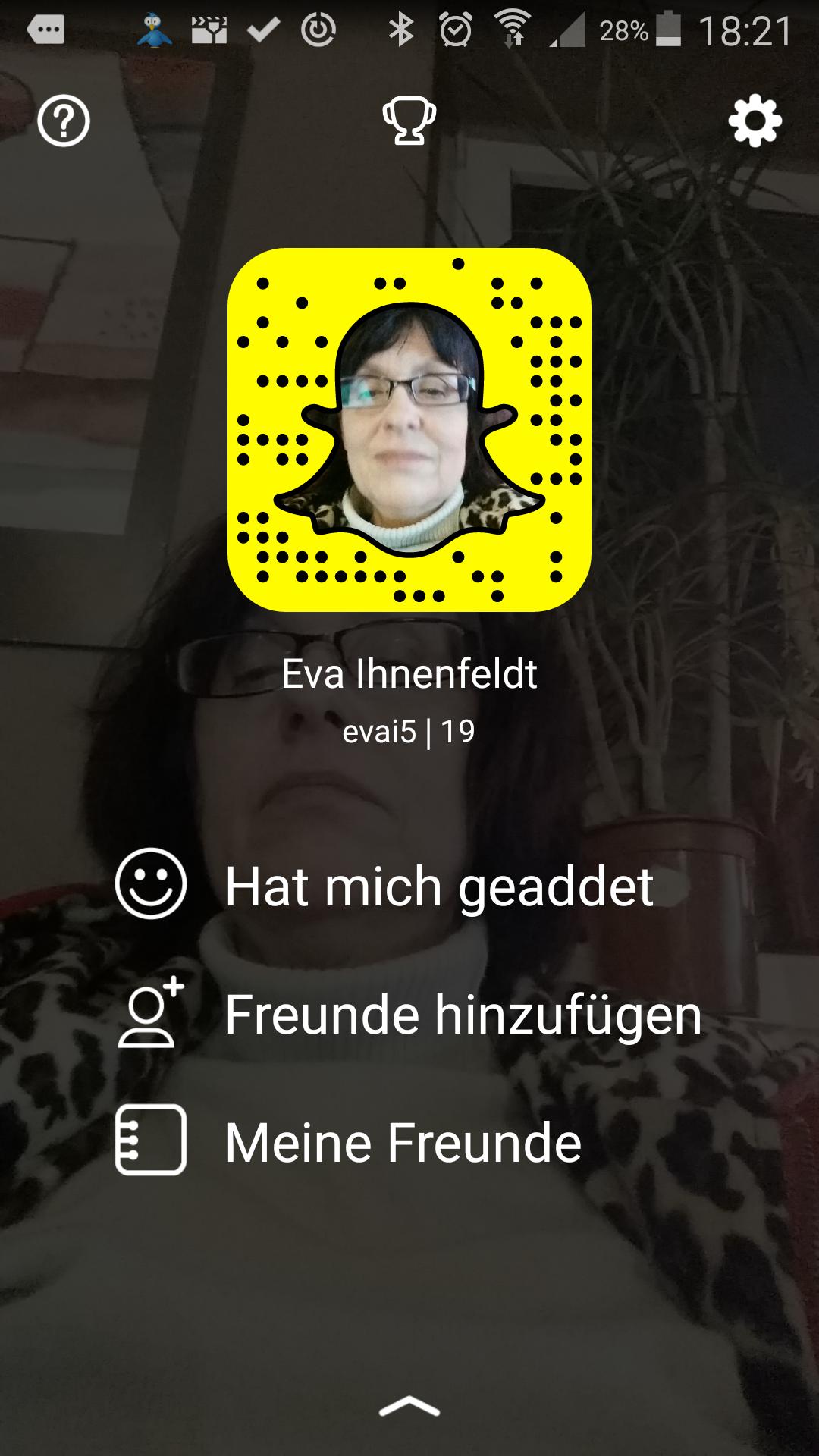 Warum ist Snapchat eigentlich so beliebt? Mit Video-Anleitung von Lilies Diary