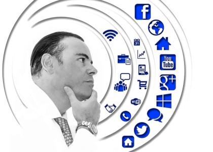 Es ist soweit: Drei Viertel aller deutschen Unternehmen macht Social Media!