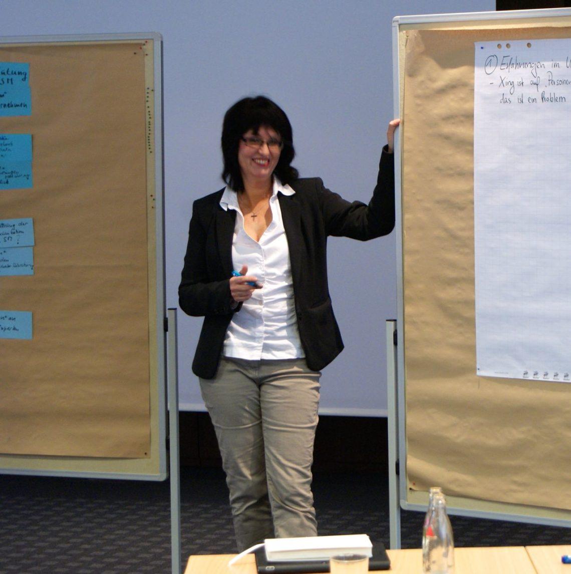 Eigene Ziele erreichen mit Eva Ihnenfeldt: Mit Strategie, Sinn und Disziplin
