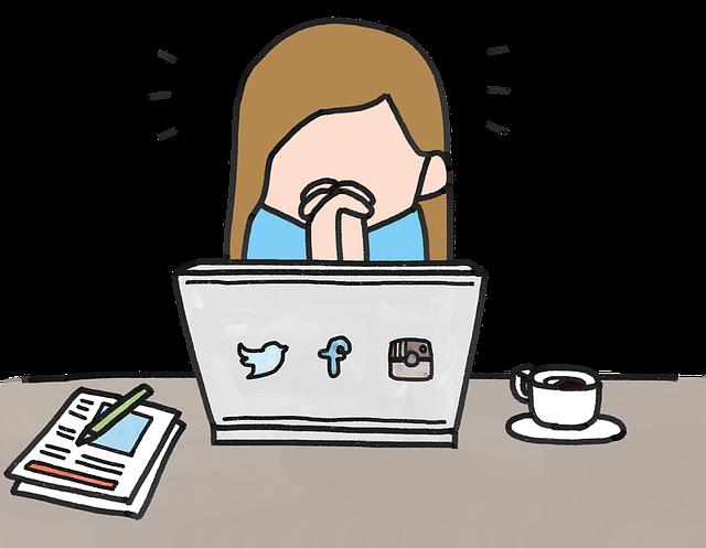 Hilfe! Facebook wird geschäftlich immer wichtiger, doch wie trennt man das Private?
