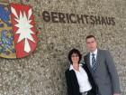 Vor dem Verfassungsgericht Erfolg haben? Eva Ihnenfeldt's Dr. h.c. Affaire – wir haben gewonnen!