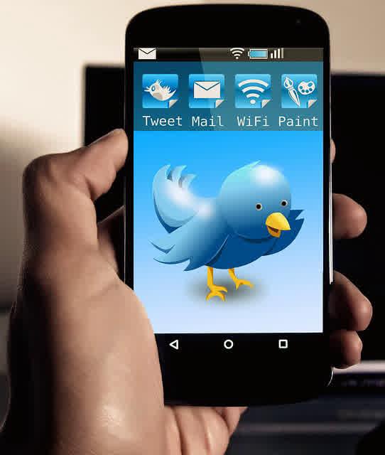 Twitter in der Krise – kann man zur Not zu Facebook wechseln?
