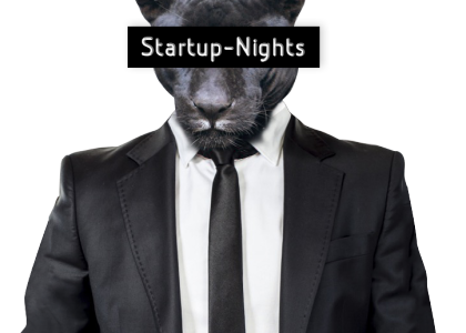 StartUp Nights Essen am 31.03.2016