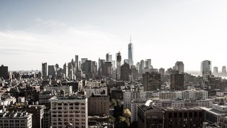 Ist der Traum vom Einfamilienhaus veraltet? Her mit den städtischen Smart-Nachbarschaften!