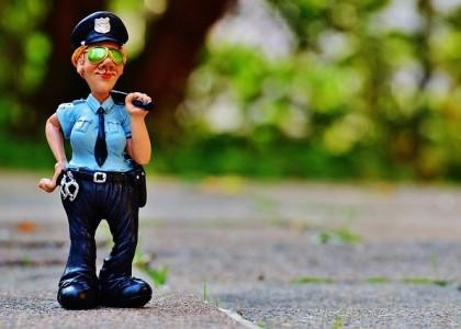 #24hPolizei : Wie man auch als Polizei durch Social Media die Beliebtheit steigern kann
