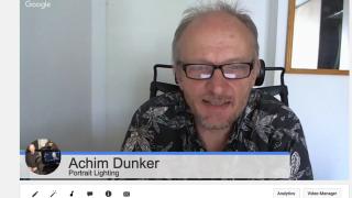 Filmlicht: Interview mit dem Filmlichtexperten Achim Dunker über sein neues Buch