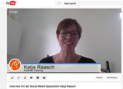 """""""Die Berater"""" am 26.7.2016 in Dortmund: Katja Raasch zum Thema """"Facebook – brauch ich nicht"""""""