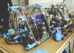 Bedeutung des 3D Druck für die Wettbewerbsfähigkeit des deutschen Mittelstands