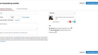 Google Hangouts ab dem 12. September 2016 nur noch über YouTube Live - macht aber nichts