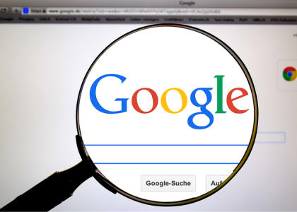 Die häufigsten Suchbegriffe bei Google 2015: Facebook, YouTube – und Google…