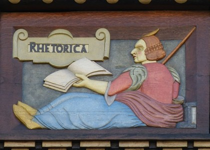 Rhetorik – Die Kunst des Überzeugens: Ehrenwerte Tugend oder Mutter allen Übels?