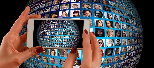 Facebook Tipp Nr. 1 für Selbstständige: Freundesliste verbergen