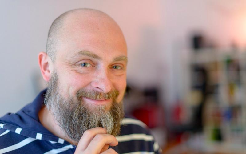 Freiheit und Verantwortung für intelligente Organisationen: Mark Lambertz kommt nach Dortmund