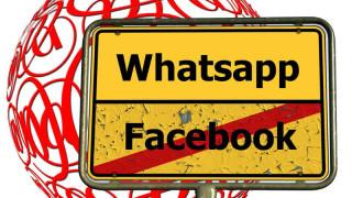 WhatsApp bis zum 25.9. deinstallieren - oder Datenweiterleitung an Facebook akzeptieren