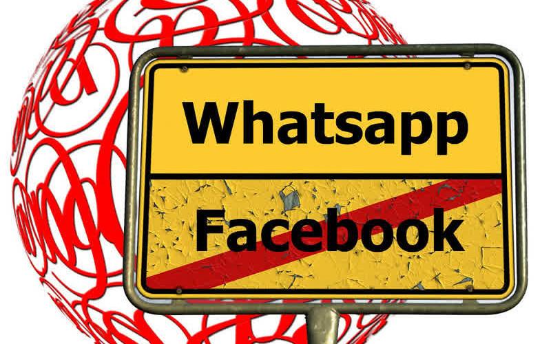 WhatsApp bis zum 25.9. deinstallieren – oder Datenweiterleitung an Facebook akzeptieren