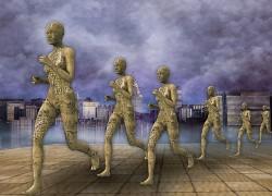 Künstliche Intelligenz und neuronale Netzwerke: Serie in den SteadyNews