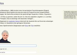 """Serie zu """"Künstliche Intelligenz"""" Teil 4: Sprachassistenten und Chatbots"""