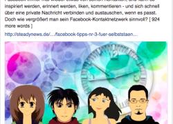 Facebook-App synchronisiert Smartphone-Kontakte – aber man kann es deaktivieren
