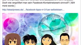 Facebook-App synchronisiert Smartphone-Kontakte - aber man kann es deaktivieren