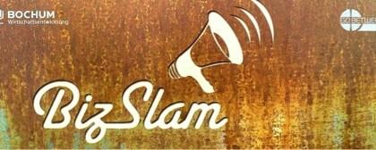 BizSlam, Freitag, 18. November 2016 – Erfolgreich gescheitert oder zufällig erfolgreich