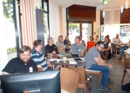 """""""Die Berater"""" am 25.10.16 in Dortmund: Wie man in der Gastronomie mit Facebook-Ads den Umsatz genial steigert"""