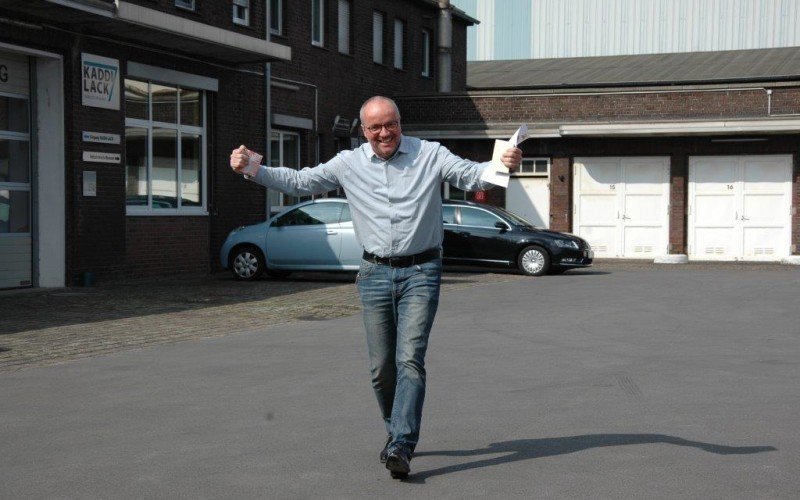 Crowdinvesting: Vortrag und Diskussionsrunde im Dortmunder Hafen