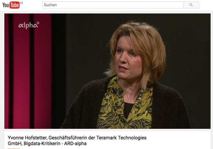 Künstliche Intelligenz, letzter Teil der Serie: Kritik von Yvonne Hofstetter