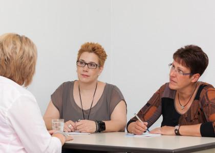 Am 2. Dezember 2016 das Gründerinnenzentrum Dortmund kennen lernen!