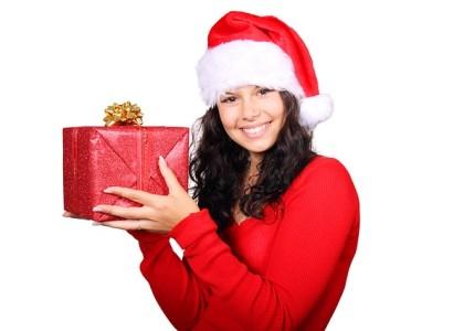 Video: Was kaufen Deutsche zu Weihnachten? Geschenke im Wert von 477 Euro?