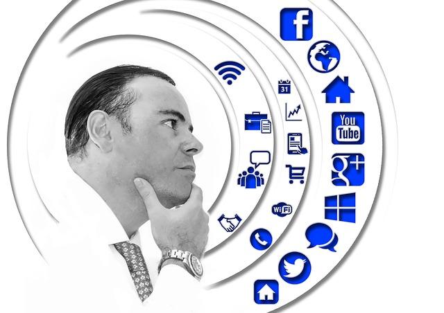 Studie: Wo stehen Unternehmen mit Social Media im September 2016?