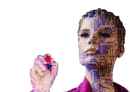 Serie zu KI Teil 5: Künstliche Intelligenz und Arbeitswelten
