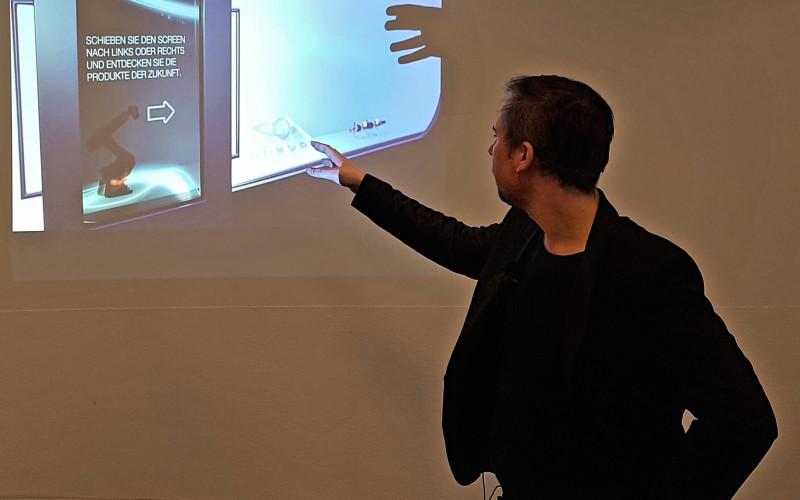 KMU-DigitalCamp: 5 Video-Sessions zu Industrie 4.0 bei der #NEO16x