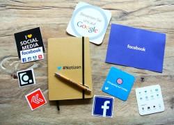 Müssen CEOs eigentlich twittern und facebooken?