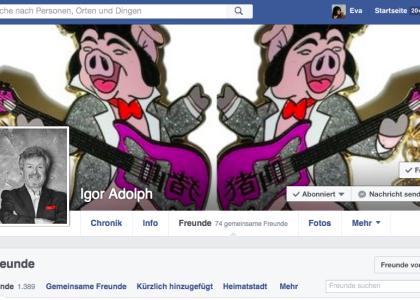 Freunde empfehlen bei Facebook? Es geht – man muss nur wissen wie