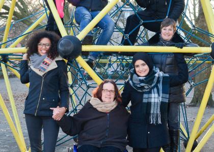 Anmeldung zum Internationalen Frauentag 2017 beginnt