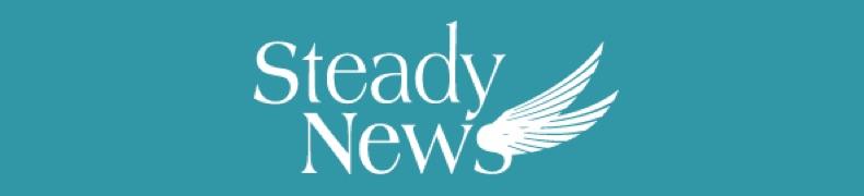 Newsletter der SteadyNews vom 10. Januar 2017