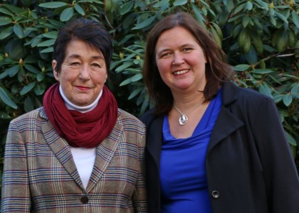 Interview mit Maresa Feldmann, Gleichstellungsbeauftragte der Stadt Dortmund